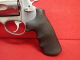 """Smith & Wesson Model 460XVR .460S&W 8-3/8"""" Ported Barrel Stainless Steel X-Frame Revolver w/ Box, Papers - 7 of 19"""