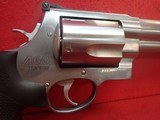 """Smith & Wesson Model 460XVR .460S&W 8-3/8"""" Ported Barrel Stainless Steel X-Frame Revolver w/ Box, Papers - 3 of 19"""