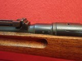 "Arisaka Type 38 6.5mm Japanese 31"" Barrel Bolt Action Japanese WWII Service Rifle Pre-35 mfg - 12 of 25"