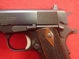 "Remington 1911 R1 .45ACP 5"" Barrel Semi Automatic Pistol Blued Finish w/Factory Case - 8 of 21"