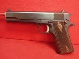 "Remington 1911 R1 .45ACP 5"" Barrel Semi Automatic Pistol Blued Finish w/Factory Case - 6 of 21"