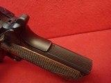"Remington 1911 R1 .45ACP 5"" Barrel Semi Automatic Pistol Blued Finish w/Factory Case - 11 of 21"
