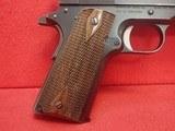 "Remington 1911 R1 .45ACP 5"" Barrel Semi Automatic Pistol Blued Finish w/Factory Case - 2 of 21"