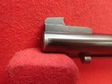 Ruger Old Model Single Six Convertible 22LR & 22WMR Single Action Revolver 1968mfg - 11 of 18