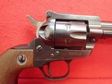 Ruger Old Model Single Six Convertible 22LR & 22WMR Single Action Revolver 1968mfg - 3 of 18