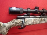 """Weatherby Vanguard .270 Winchester 24"""" Barrel Bolt Action Rifle with Nikon Scope, Camo Stock ***SOLD*** - 3 of 18"""