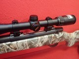 """Weatherby Vanguard .270 Winchester 24"""" Barrel Bolt Action Rifle with Nikon Scope, Camo Stock ***SOLD*** - 8 of 18"""