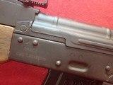 "Romarm Draco (Century Arms) 7.62x39mm 11.5"" Barrel AK Variant Semi Automatic Pistol w/30rd Magazine - 11 of 21"