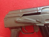 "Romarm Draco (Century Arms) 7.62x39mm 11.5"" Barrel AK Variant Semi Automatic Pistol w/30rd Magazine - 3 of 21"