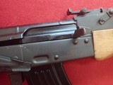 "Romarm Draco (Century Arms) 7.62x39mm 11.5"" Barrel AK Variant Semi Automatic Pistol w/30rd Magazine - 4 of 21"