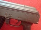 "Romarm Draco (Century Arms) 7.62x39mm 11.5"" Barrel AK Variant Semi Automatic Pistol w/30rd Magazine - 10 of 21"