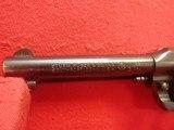 "Ruger Bearcat .22cal 4"" Barrel Single Action Revolver 1973mfg ***SOLD*** - 6 of 13"