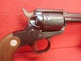 "Ruger Bearcat .22cal 4"" Barrel Single Action Revolver 1973mfg ***SOLD*** - 3 of 13"
