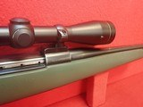 """Weatherby Vanguard VGL .30-06 Springfield 20"""" Barrel Bolt Action Rifle Made in Japan w/Leupold Scope - 5 of 25"""