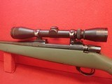 """Weatherby Vanguard VGL .30-06 Springfield 20"""" Barrel Bolt Action Rifle Made in Japan w/Leupold Scope - 11 of 25"""