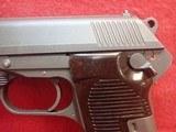 "Czech CZ52 (vz52) 7.62x25 Tokarev 4.5"" Barrel Cold War Semi Auto Pistol - 9 of 20"