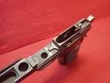 "Czech CZ52 (vz52) 7.62x25 Tokarev 4.5"" Barrel Cold War Semi Auto Pistol - 17 of 20"