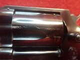 "Smith & Wesson Model 36 .38spl 2"" Barrel Blues J-Frame Square Butt 1973-74mfg - 10 of 21"