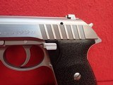 """Sig Sauer P232 SL .380ACP 3.6"""" Barrel Stainless Steel Semi Auto Pistol Made In Germany - 8 of 18"""