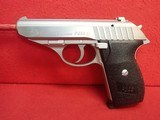"""Sig Sauer P232 SL .380ACP 3.6"""" Barrel Stainless Steel Semi Auto Pistol Made In Germany - 6 of 18"""