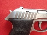 """Sig Sauer P232 SL .380ACP 3.6"""" Barrel Stainless Steel Semi Auto Pistol Made In Germany - 3 of 18"""