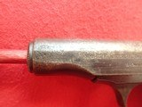 """FN Fabrique Nationale Browning Model 1910 .32ACP 3.5"""" Barrel Semi Automatic Pistol - 11 of 21"""