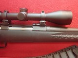 """Ruger American .270Win 22"""" Barrel Bolt Action Rifle Synthetic Stock w/Cabelas Scope - 4 of 19"""