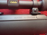 """Ruger American .270Win 22"""" Barrel Bolt Action Rifle Synthetic Stock w/Cabelas Scope - 10 of 19"""