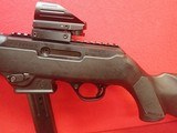 """Ruger PC Carbine 9mm 16"""" Barrel Semi Automatic Takedown Rifle w/ 24rd Ruger Magazine, Red Dot Sight - 9 of 22"""