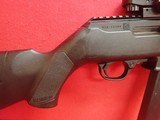 """Ruger PC Carbine 9mm 16"""" Barrel Semi Automatic Takedown Rifle w/ 24rd Ruger Magazine, Red Dot Sight - 3 of 22"""