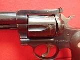 """Ruger Security Six .357 Magnum 4"""" Barrel Blued Revolver 1976mfg Bicentennial - 8 of 20"""