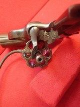 """Ruger Security Six .357 Magnum 4"""" Barrel Blued Revolver 1976mfg Bicentennial - 19 of 20"""