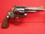 """Ruger Security Six .357 Magnum 4"""" Barrel Blued Revolver 1976mfg Bicentennial - 1 of 20"""
