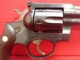 """Ruger Security Six .357 Magnum 4"""" Barrel Blued Revolver 1976mfg Bicentennial - 3 of 20"""