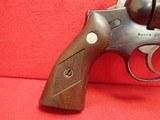 """Ruger Security Six .357 Magnum 4"""" Barrel Blued Revolver 1976mfg Bicentennial - 2 of 20"""