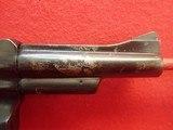 """Ruger Security Six .357 Magnum 4"""" Barrel Blued Revolver 1976mfg Bicentennial - 4 of 20"""