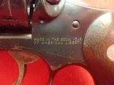 """Ruger Security Six .357 Magnum 4"""" Barrel Blued Revolver 1976mfg Bicentennial - 7 of 20"""