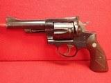 """Ruger Security Six .357 Magnum 4"""" Barrel Blued Revolver 1976mfg Bicentennial - 5 of 20"""