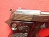 """Beretta Model 70 Puma .32ACP 3.5"""" Barrel Semi Auto Pistol w/Box - 4 of 23"""