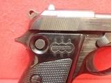 """Beretta Model 70 Puma .32ACP 3.5"""" Barrel Semi Auto Pistol w/Box - 3 of 23"""