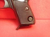 """Beretta Model 70 Puma .32ACP 3.5"""" Barrel Semi Auto Pistol w/Box - 8 of 23"""