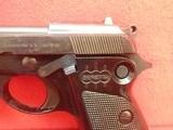 """Beretta Model 70 Puma .32ACP 3.5"""" Barrel Semi Auto Pistol w/Box - 9 of 23"""