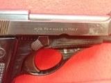 """Beretta Model 70 Puma .32ACP 3.5"""" Barrel Semi Auto Pistol w/Box - 5 of 23"""