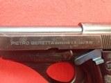 """Beretta Model 70 Puma .32ACP 3.5"""" Barrel Semi Auto Pistol w/Box - 10 of 23"""