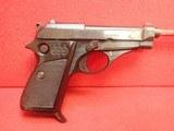 """Beretta Model 70 Puma .32ACP 3.5"""" Barrel Semi Auto Pistol w/Box - 1 of 23"""