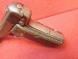 FN Browning Model 1922 .32ACP Semi Auto Pistol w/ 9rd magazine - 10 of 20