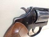 """Colt Cobra .38 Special 2"""" Barrel Blued Second Issue Revolver 1970mfg - 3 of 20"""