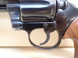 """Colt Cobra .38 Special 2"""" Barrel Blued Second Issue Revolver 1970mfg - 9 of 20"""
