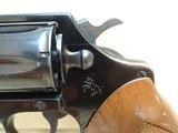 """Colt Cobra .38 Special 2"""" Barrel Blued Second Issue Revolver 1970mfg - 10 of 20"""