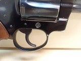 """Colt Cobra .38 Special 2"""" Barrel Blued Second Issue Revolver 1970mfg - 4 of 20"""